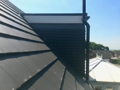 Re-Roof by Bamford Roofing Rochdale
