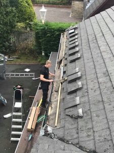 Bamford Roofing Rochdale Manchester